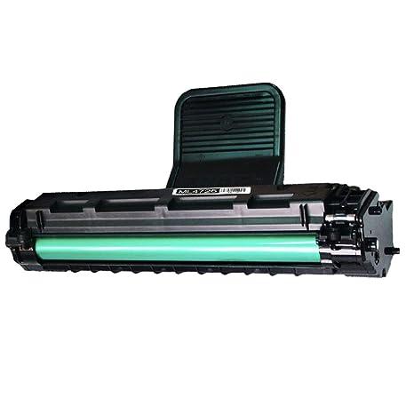 Amazon.com: Speedy ml4725 SCX-D4725 A tóner compatible Laser ...