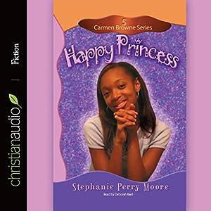 Happy Princess Audiobook