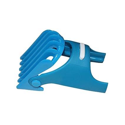 Xinvision Precision Repuesto Trimmer Clipper Philips - Reemplazo Cortadora  de Pelo Peine para Philips CC5060 SCH100 0a99527f1a01