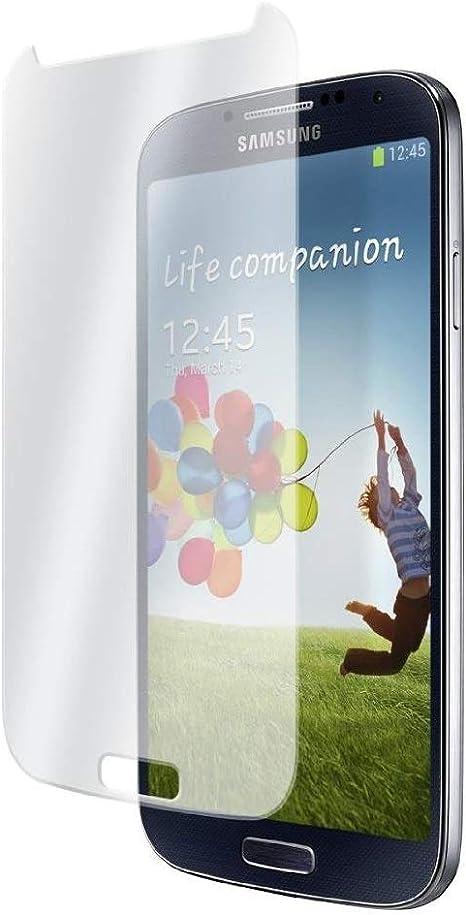 Protector de pantalla de Cristal Templado para Samsung i9500 ...