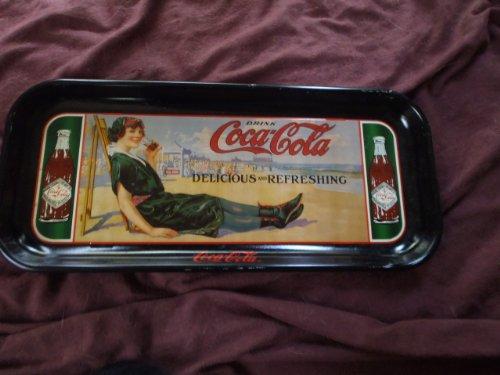 Vintage 1980's Coca Cola
