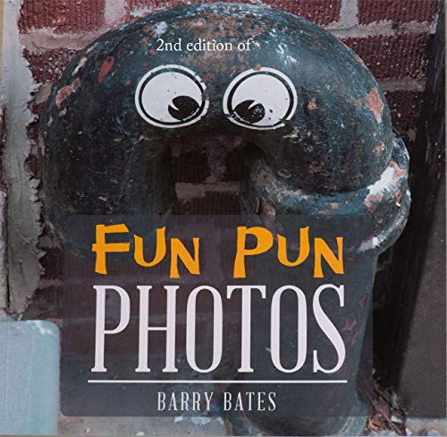 Fun Pun Photos: Using Photography for Jest the Best, Funny Wordplay Around