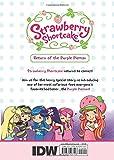 Strawberry Shortcake Volume 1: Return of the Purple Pieman