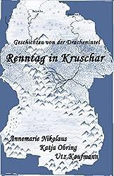 Renntag in Kruschar (German Edition)