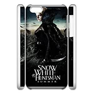 iPhone 6 5.5 Inch Cell Phone Case 3D snow white and the huntsman movie gift pjz003-9432003