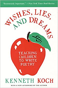 Descargar gratis Wishes, Lies And Dreams: Teaching Children To Write Poetry Epub