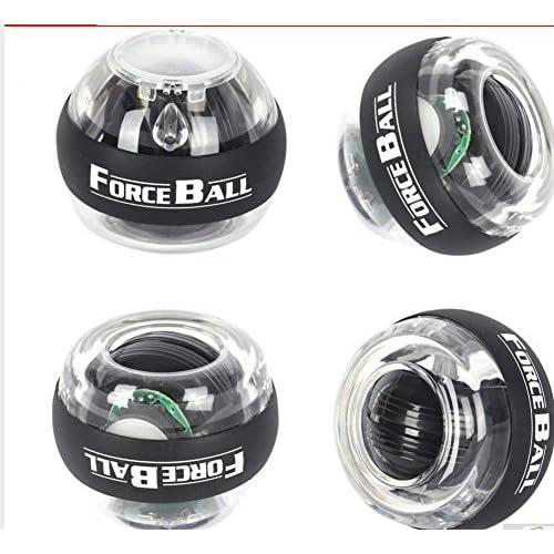 Wrist Trainer Powerball Arm Strengthener Gyroscopic Wrist/&Forearm Exerciser Ball