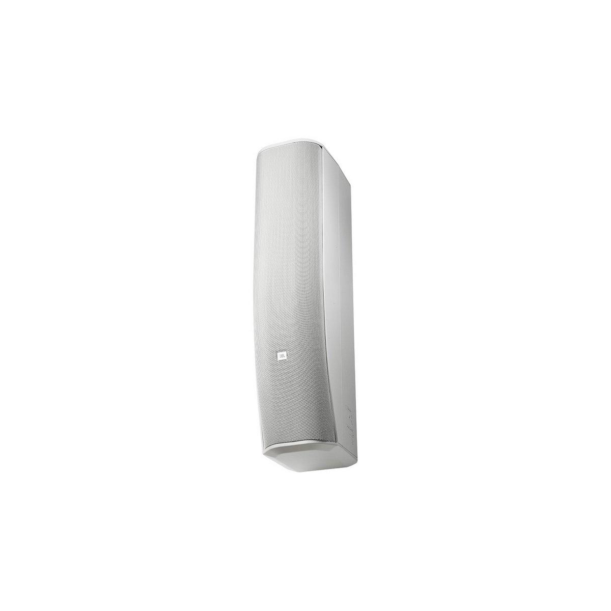 JBL CBT 70J-1-WH | Constant Beamwidth Technology Two Way Line Array Column with Asymmetrical Vertical Cove WHITE by JBL [並行輸入品] B00KI45V52