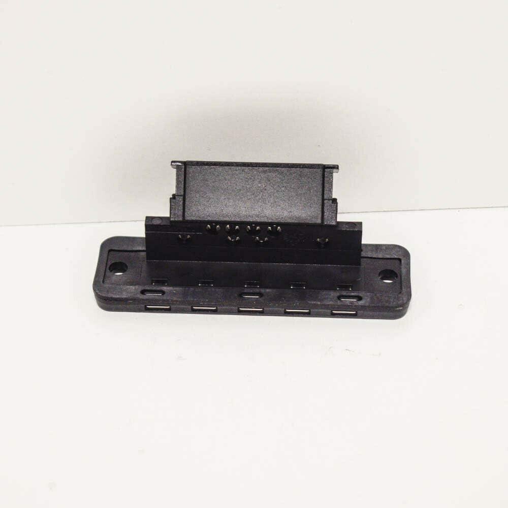 GTV INVESTMENT MB VITO W639 Plaque de contact pour porte /à chargement lat/éral A6398200011