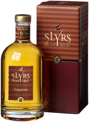 SLYRS Whisky-Likör (1 x 0.7 l)