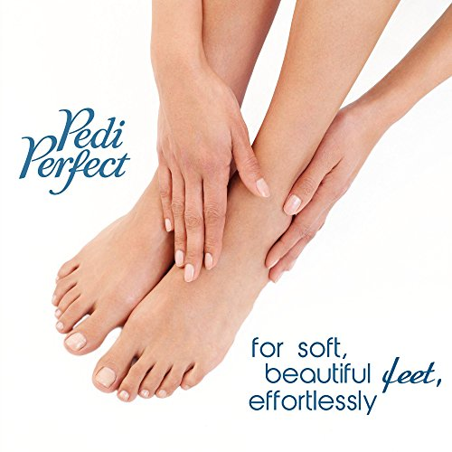 Amopé Pedi Perfect Electronic Foot File, Regular Coarse (Pack of 12) by Amope (Image #6)