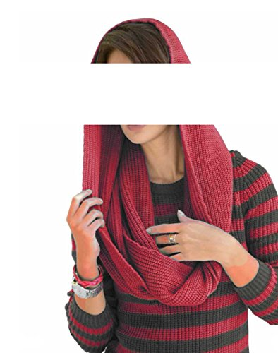 Alba Moda - Jerséi - Opaco - para mujer a rayas