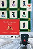 The Christmas Quilt: Quilts of Love Series by  Vannetta Chapman in stock, buy online here