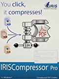 IRIS Compressor Pro Document Converter Software for PC