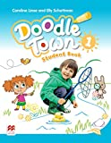 Doodle Town 1 Student's Book Pack