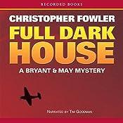 Full Dark House | Christopher Fowler