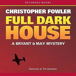 Full Dark House Audiobook
