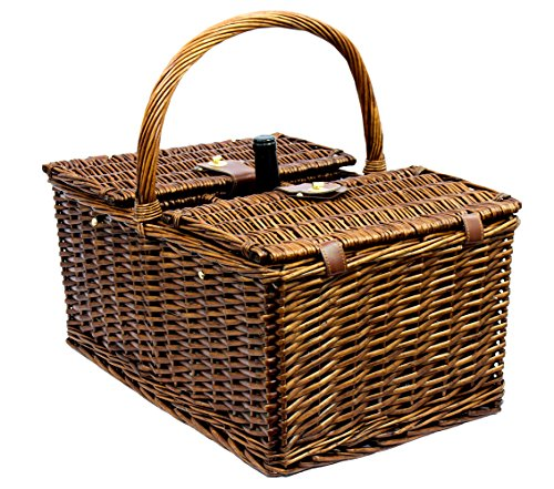 Buy insulated picnic basket