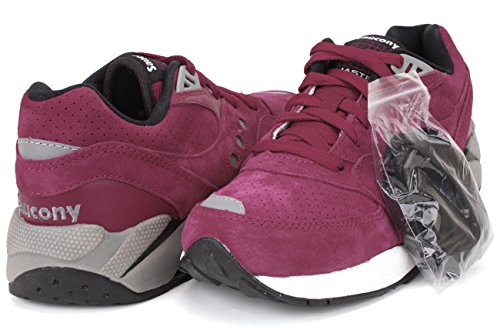 Saucony G9 Styre