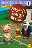 Piggley's Tough Break, , 1416947701