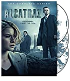 Alcatraz: The Complete Series by Warner Home Video