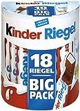 Kinder Riegel 18er, 5er Pack (5x 378 g)