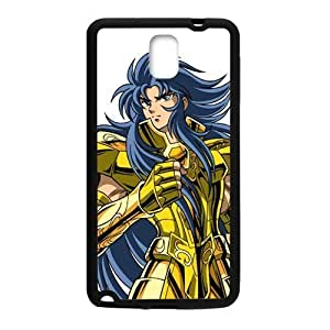 Happy Anime cartoon character Cell Phone For SamSung Note 3 Case Cover