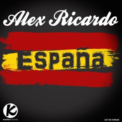 Espana (DJ Jock Remix) - Alex Espana