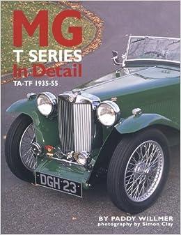 Descargar Bi Torrent Mg T Series In Detail: Ta-tf 1935-1955: Ta-tf 1935-1954 Gratis Formato Epub