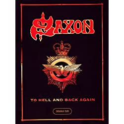 Saxon: To Hell And Back Again