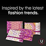 U by Kotex Barely There Thin Panty Liners, Light