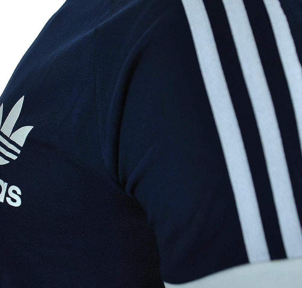 Adidas Mens Originals Sport Essential Tee Shirt