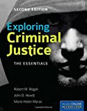 Exploring Criminal Justice 2nd Edition
