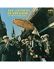 The Olympia Brass Band Of New Orleans (Vinyl)
