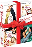 Romance Box Set (How To Lose A Guy In 10 Days, Failure To Launch, Just Like Heaven, Forces of Nature) [Import anglais]