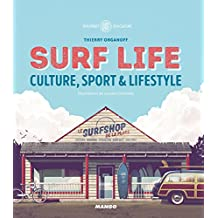 Surf Life (FIFTY FIFTY) (French Edition)