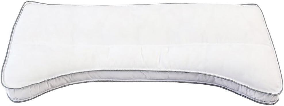 Bedecor Scrumptious Side Sleeper Pillow