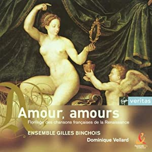 "Afficher ""Amour, amours"""