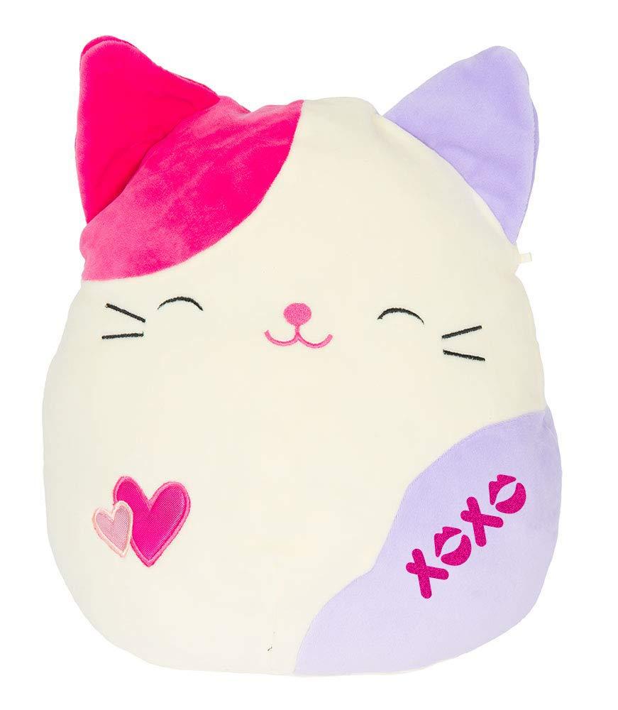 Amazon.com: Squishmallow edición limitada XOXO ...