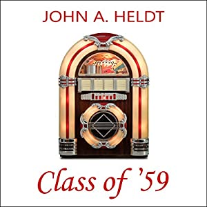 Class of '59 Audiobook