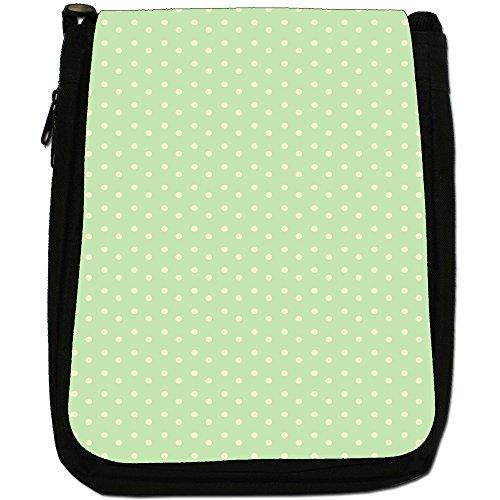 Pattern L'épaule Sac Femme À Pour Dot Snuggle Fancy A Tiny Green Porter qZO0UP