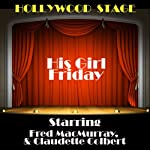 His Girl Friday (Dramatised) |  The Copyright Group