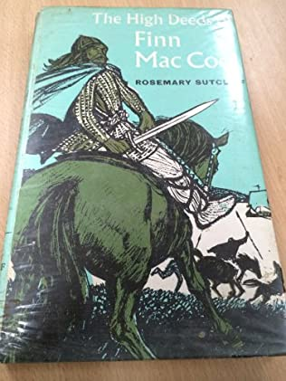 book cover of The High Deeds of Finn Mac Cool