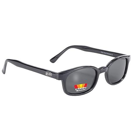 Amazon.com: X-KDs Biker - Gafas de sol polarizadas, 20 ...