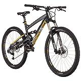 Diamondback Bicycles  Atroz Comp Complete  Full Suspension Mountain Bike