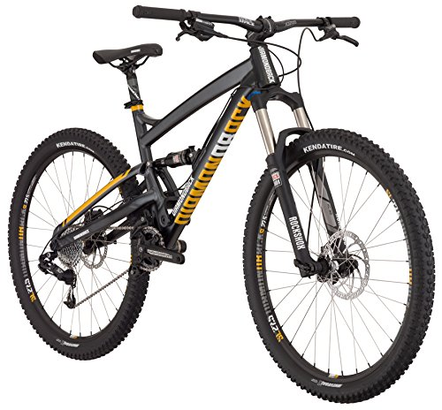 Diamondback Bicycles Atroz Comp Complete Full Suspension Mountain Bike