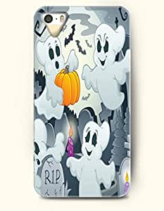 All Hallows' Eve - OOFIT iPhone 4 4s Case Hallows In Tomb R.I.P. Rest In Peace