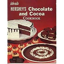 Hershey's Chocolate and Cocoa Cookbook