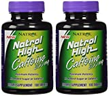 Natrol Caffeine Pills - Best Reviews Guide