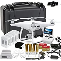 DJI Phantom 4 Pro Plus Executive Bundle